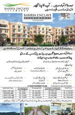 bahria enclave