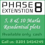 phase8 extension
